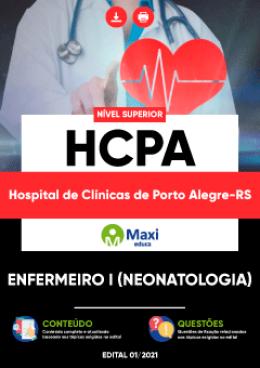 Enfermeiro I (Neonatologia)