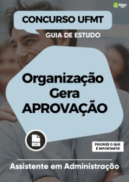 Guia de Estudos - Assistente em Administração
