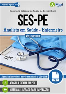 Analista em Saúde - Enfermeiro