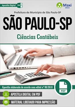 Analista de Planejamento e Desenvolvimento Organizacional - Ciências Contábeis