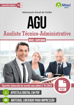 Analista Técnico-Administrativo