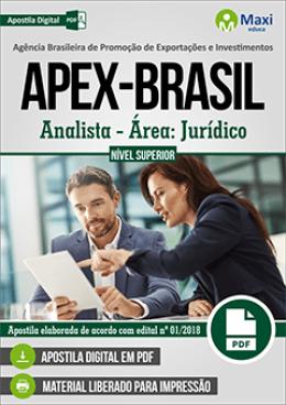 Analista - Área: Jurídico