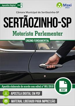 Motorista Parlamentar