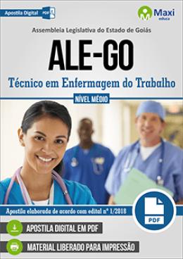 Técnico em Enfermagem do Trabalho