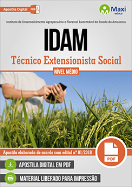 Técnico Extensionista Social