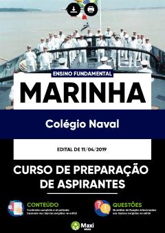 Apostila Digital em PDF da Marinha do Brasil