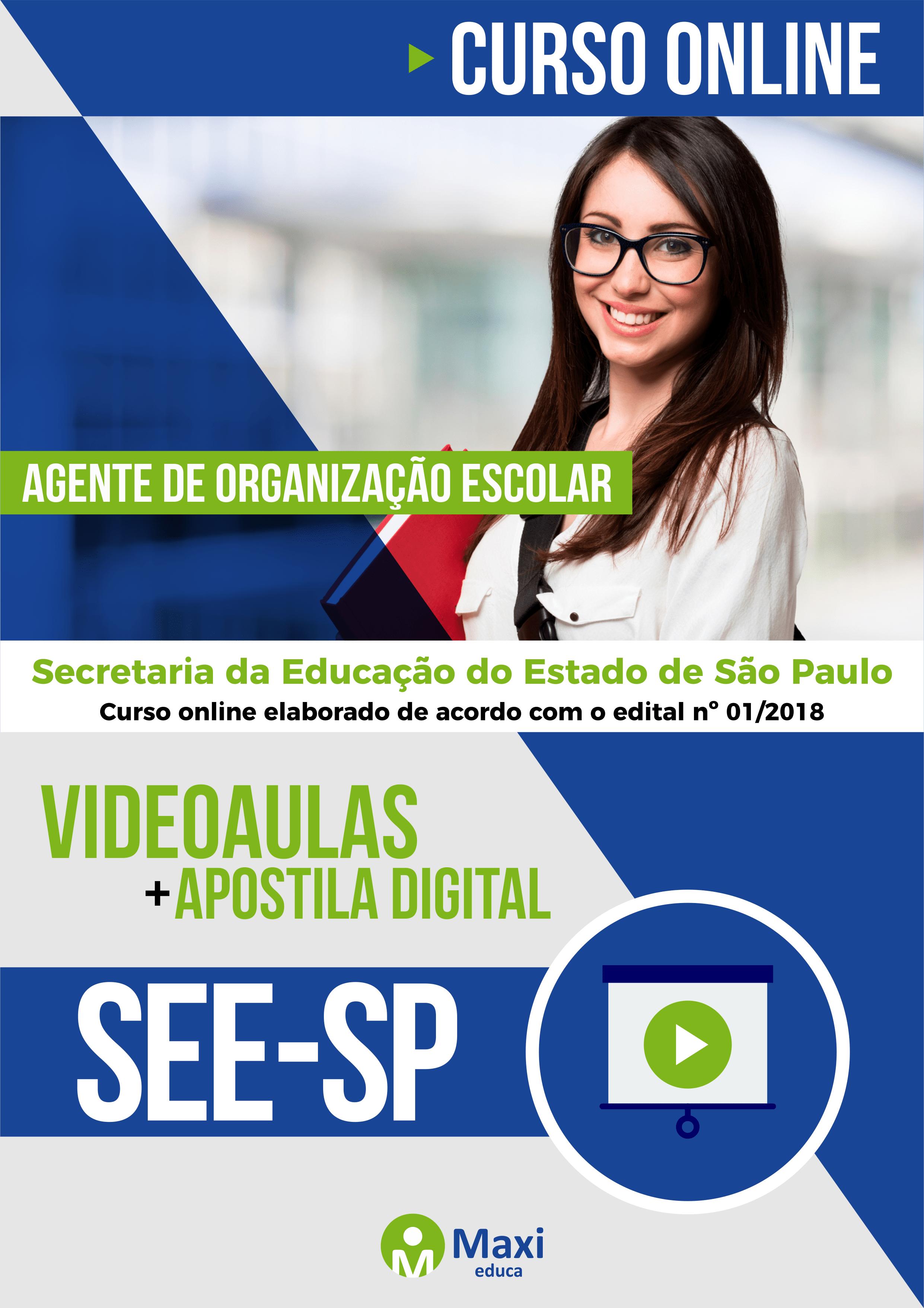 SEE-SP - Secretaria de Estado da Educação de São Paulo