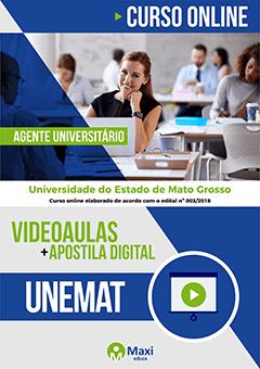 UNEMAT - Universidade do Estado de Mato Grosso