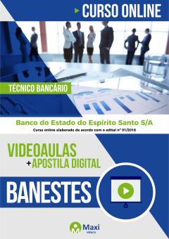 BANESTES - Banco do Estado do Espírito Santo S/A