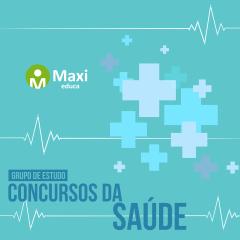 Grupo de Estudo - CONCURSOS DA SAÚDE - Grupo de Estudo - CONCURSOS DA SAÚDE