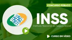 Curso Gratuito INSS - Instituto Nacional do Seguro Social - Técnico do Seguro Social