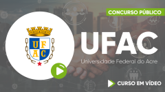 Curso UFAC - Universidade Federal do Acre