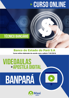 BANPARÁ  - Banco do Estado do Pará S.A