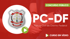 PC-DF - Polícia Civil do Distrito Federal
