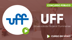 Curso Universidade Federal Fluminense - UFF