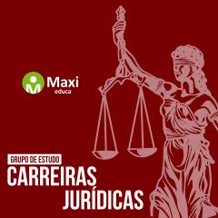 Grupo de Estudo - CARREIRAS JURÍDICAS