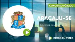 Curso da Câmara de Aracaju-SE