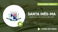 Prefeitura de Santa Inês-MA