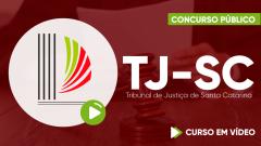 TJ-SC - Tribunal de Justiça de Santa Catarina