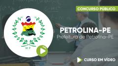 Prefeitura de Petrolina-PE