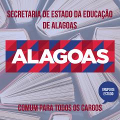Grupo de Estudos - SEDUC-AL - SEDUC-AL - Secretaria de Estado da Educação de Alagoas