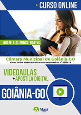 Assistente Técnico Legislativo - Agente Administrativo