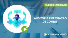 Auditoria e Prestação de Conta