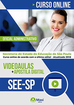 Preparatória - SEE-SP - Secretaria de Estado da Educação de São Paulo