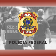 Polícia Federal - Perito Criminal -  Área 14