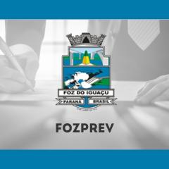 FOZPREV - Assistente Previdenciário