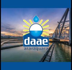 DAAE Araraquara-SP - Agente da Administração dos Serviços de Saneamento