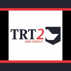 TRT 2 - Analista Judiciário – Área Judiciária