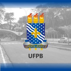 UFPB - Administrador