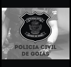 PC-GO - Delegado de Polícia Substituto