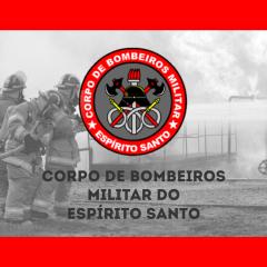 CBM-ES - Oficial Combatente