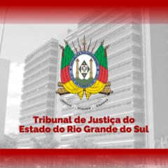 TJ-RS - Oficial de Justiça
