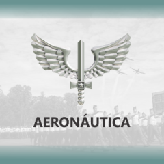 Aeronáutica - EAOAp - Pedagogia