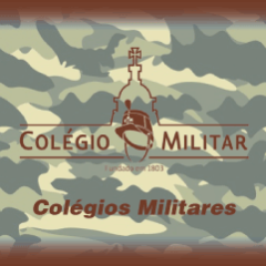 Colégios Militares - 6º ano do Ensino Fundamental