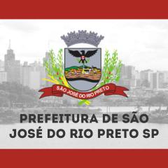 Prefeitura de São José do Rio Preto-SP - Professor de Educação Básica I
