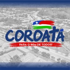 Prefeitura de Coroatá-MA - Professor de 6º ao 9º ano - Geografia
