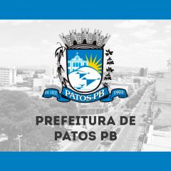 Prefeitura de Patos-PB - Agente de Combate as Endemias