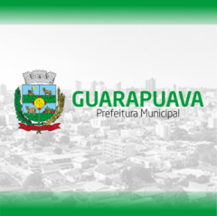 Município de Guarapuava-PR - Contador