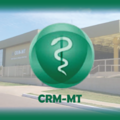 CRM-MT - Conselho Regional De Medicina Do Mato Grosso - Médico Fiscal