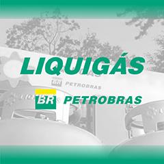 LIQUIGÁS - Oficial de Produção I