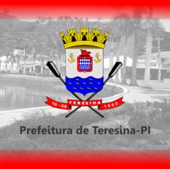 Prefeitura de Teresina-PI - Guarda Civil Municipal