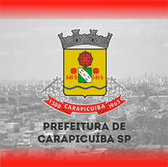 Prefeitura de Carapicuíba-SP - Agente de Defesa Civil