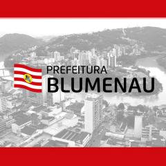 Prefeitura de Blumenau-SC - Professor de Educação Infantil