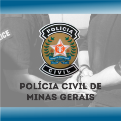 PC-MG - Escrivão de Polícia I