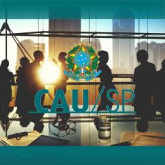 CAU-SP - Agente de Fiscalização