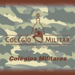 Colégios Militares - 1º ano do Ensino Médio